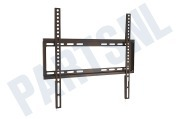 "Ewent EW1502  Easy Fix TV Wansteun L 32-55"" (81-140cm) Schermformaat 32 t/m 55 inch, 35kg"