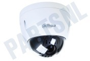 Easy4ip DH-SD42212T-HN  Beveiligingscamera 2 Megapixel HD mini Dome, 360 graden IP66 IK10, Micro SD opslag tot 128GB