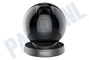 Imou IPC-A26HP-IMOU Ranger Pro  Beveiligingscamera 2 Megapixel Full HD Binnen IP Camera Night Vision, Smart Tracking