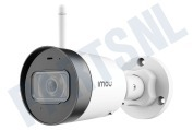 Imou  Bullet Lite 4MP IPC-G42P-0280B-imou Night Vision, PIR Detection