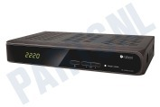 Rebox Q001736 RE2220HD Satelliet HD Receiver High Definition Digital Satellite Receiver RE-2220HD S-PVR
