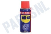 WD-40 Spray