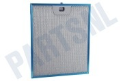 Filter Metaal filter 300x253mm.