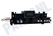 640653, 00640653 Module Sturingsmodule met display