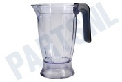 Philips 420303582630 HR3918/01 Blender Mengkom Van blender 1500ml HR7774, HR7775