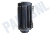 Dyson 96947701 Fohn 969477-01 Dyson HS01 Airwrap Firm Smoothing Brush HS01 Airwrap