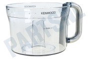 Kenwood KW713790 Keukenmachine Mixerglas Blenderglas 1,6 L AT358, BL700