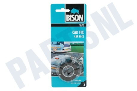 Bison  1493144 Car Fix Schuimtape - 19mm x 1,5m