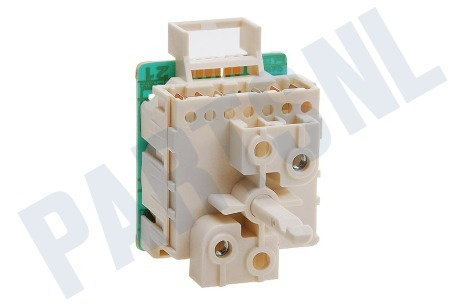 Electrolux Wasmachine Timer Dreets 110 573 800, T85