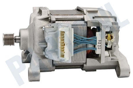 Blucher Wasmachine Motor 1600 rpm
