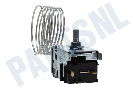 Castor Koelkast Thermostaat Danfoss 077B3395L