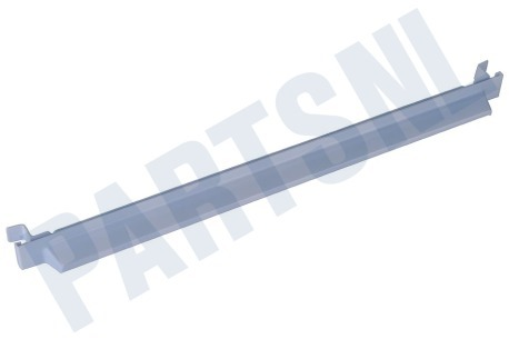 Ariston-Blue Air Koelkast 114605, C00114605 Strip Van glasplaat achterzijde