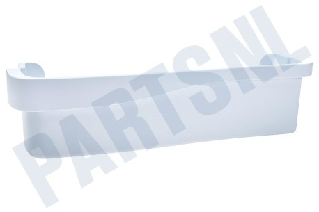 Indesit Koelkast 82956, C00082956 Flessenrek Wit 442x112mm