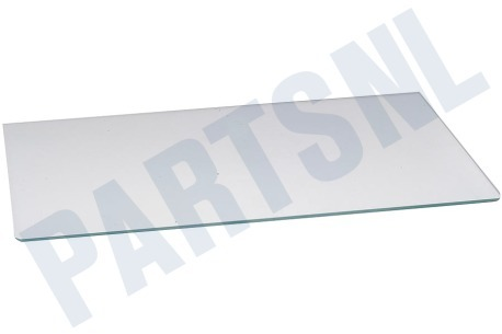 Privileg Koelkast Glasplaat 51,4x30cm  safeglass