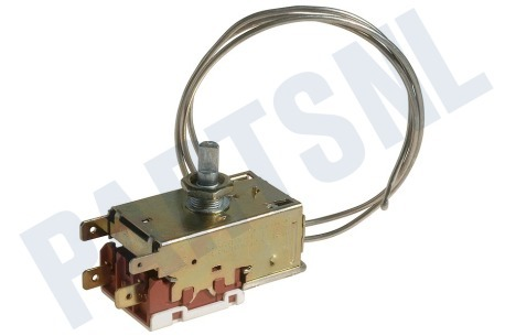 Ariston Koelkast 58793, C00058793 Thermostaat K59L4121 Ranco
