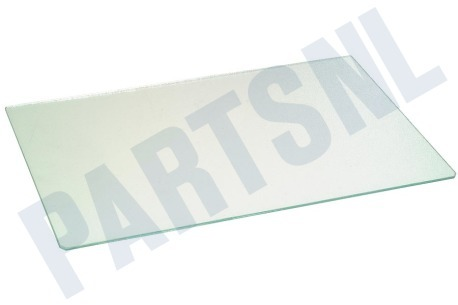 Philips Koelkast Glasplaat 473 x 305mm plexiglas