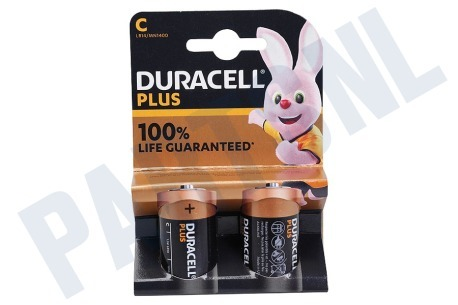 Duracell  LR14 C Baby