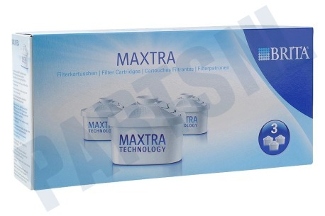Brita Waterkan Waterfilter Filterpatroon 3-pack