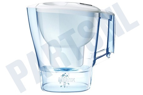 Brita  Waterkan Brita  Aluna Cool wit
