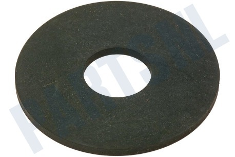Dps  Rubber bodemklep 74x22x2mm