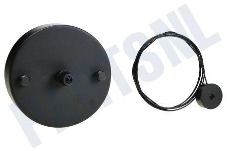 osram osram vintage 1906 pendulum black e27. Black Bedroom Furniture Sets. Home Design Ideas
