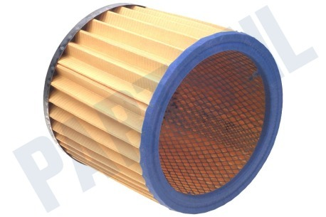 Universeel  Filter rond wavel -laag- H16xB18