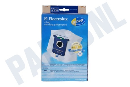 Electrolux  Stofzuigerzak S-BAG Ultra Long Perform.