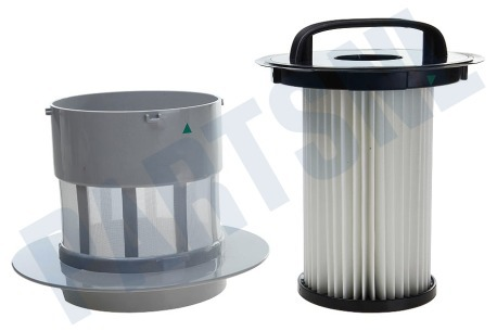 Philips Stofzuiger FC6086/01 Filter Cartridge filter