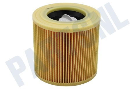 Karcher Stofzuiger Filter Cartridge kl. Waterzuiger