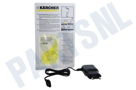 karcher 16333300 wv2 wisser window vac wit. Black Bedroom Furniture Sets. Home Design Ideas