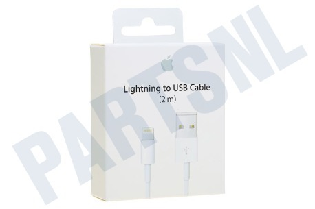 Apple  MD819 Apple lightning cable 2 meter
