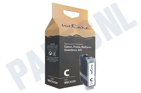 Canon Printer supplies Inktcartridge Zwart