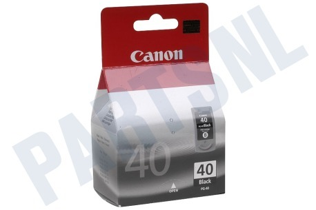 Canon Canon printer Inktcartridge PG 40 black