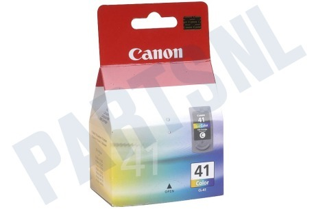 Canon Canon printer Inktcartridge CL 41 Color