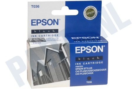 Epson Epson printer Inktcartridge Zwart