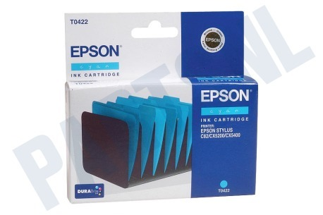 Epson Epson printer Inktcartridge Cyaan/Blauw
