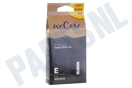 Epson Printer supplies Inktcartridge T0551 Black