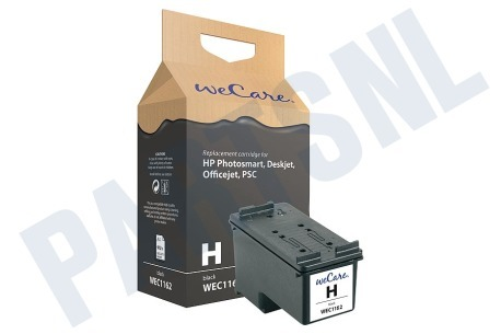 Wecare Printer supplies Inktcartridge No. 339 Black