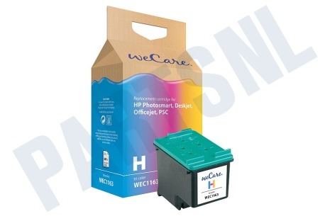 Wecare Printer supplies Inktcartridge No. 344 Color