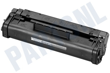 HP Hewlett-Packard  Tonercartridge .