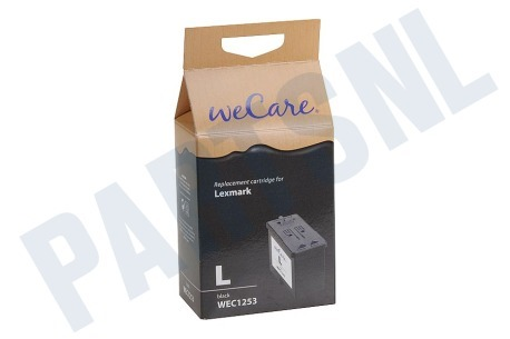Wecare Lexmark printer Inktcartridge No. 34 Black