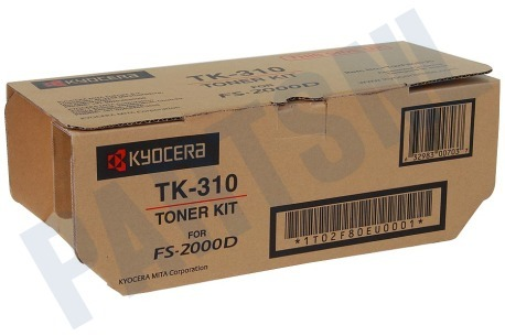 Kyocera mita Printer supplies Tonercartridge TK-310