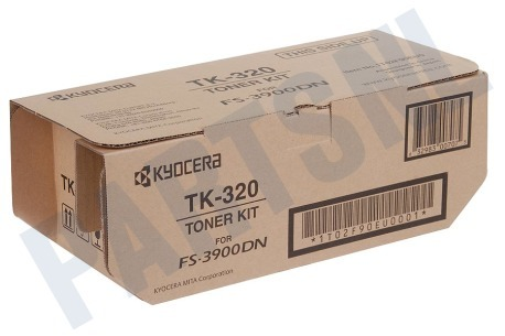 Kyocera Printer supplies Tonercartridge TK-320