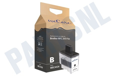 Brother Brother printer Inktcartridge LC 900 Black