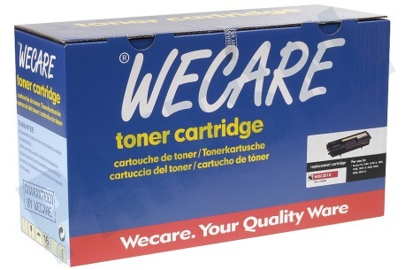 Wecare  Tonercartridge Brother TN-7600