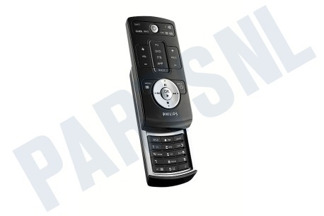 Universeel  Afstandsbediening Philips  -4 in 1-