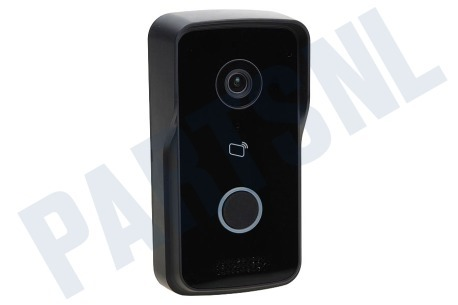 Dahua  VTO2111D-WP 1MP Deurbel Intercom