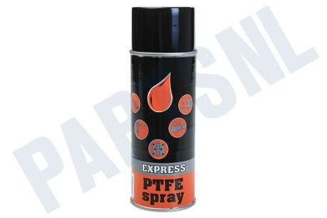 Universeel  Spray Express PTFE teflon spray