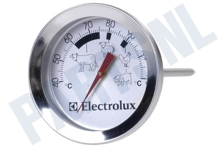 Electrolux  E4TAM01 Analoge Vlees thermometer