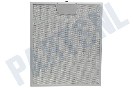 Ariston-Blue Air Afzuigkap 59594, C00059594 Filter Metalen vetfilter